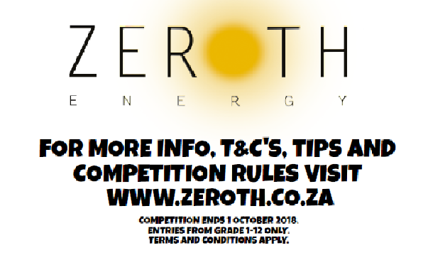 Zeroth Energy School Competition