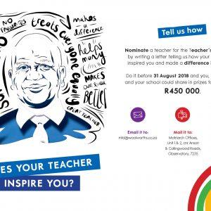 Choose your BEST Teacher at GPS!
